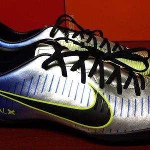 Nike Shoes - Nike Mercurial X Victory VI Neymar Jr Men's 9